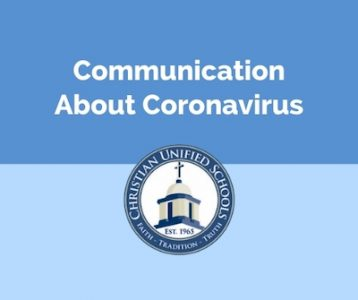 Coronavirus Communications (1)